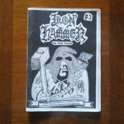 "IRON HAMMER ""Issue 2"""