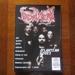 "DEVILMENT ""Issue 7"""