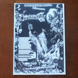 "CLANDESTINE ""Issue 2"""