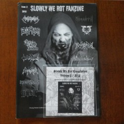 "SLOWLY WE ROT ""Issue 2"""