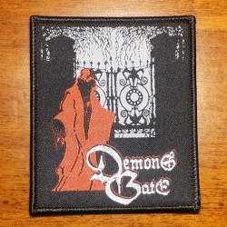 DEMONS GATE - Album Cover
