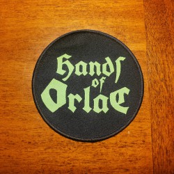 HANDS OF ORLAC - New Logo