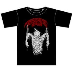 TERROR FROM HELL – Red Logo