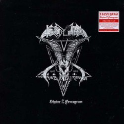 TREBLINKA - Shine Of The Pentagram (Box 5LP)