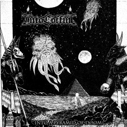 INTO COFFIN - Into A Pyramid Of Doom (CD)