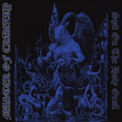 MASTER OF CRUELTY - Spit on the Holy Grail (LP)