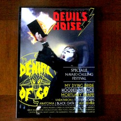 "Devil's Noise ""Issue 1"""
