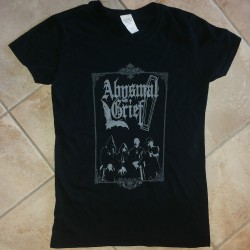 ABYSMAL GRIEF - Band Picture (Girlie)