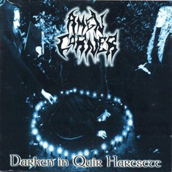 AMEN CORNER - Darken In Quir Hareset (CD)