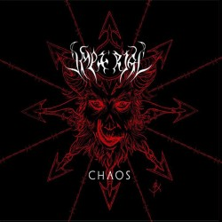 IMPERIAL - Chaos (Digipack CD)