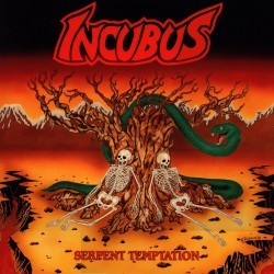 INCUBUS - Serpent Temptation (CD)