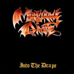 MORTUARY DRAPE - Into The Drape/All The Witches Dance (CD)