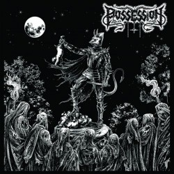 POSSESSION - 1585-1646 (CD)