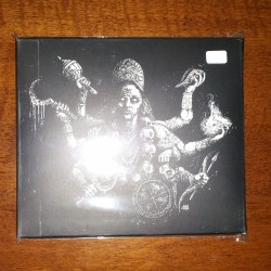 INFERNAL CURSE - The End Upon Us/Ceilanic Exhumation (Slipcase CD)