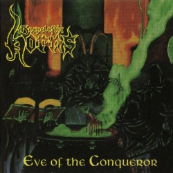 GOSPEL OF THE HORNS - Eve Of The Conqueror (MCD)