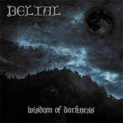 BELIAL - Wisdom Of Darkness (CD)