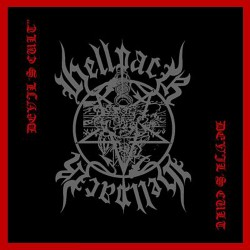HELLPACK - Devil's Cult (CD)