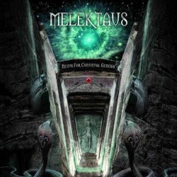 MELEKTAUS - Nexus For Continual Genesis (Digipack CD)