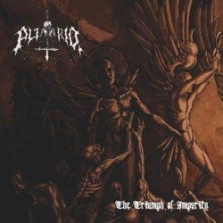 PUTRID - The Triumph Of Impurity (CD)