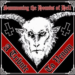 V/A - Summoning The Hounds Of Hell: A Tribute To Venom (LP)