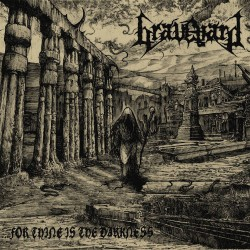 GRAVEYARD  - ...For Thine Is The Darkness (Gatefold LP)