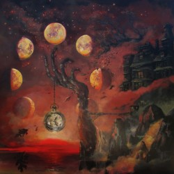 OCCULTATION - Silence In The Ancestral House (LP)