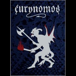 EURYNOMOS - Unchained From The Crypt (TAPE)