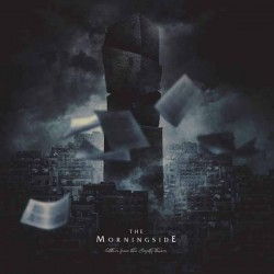 THE MORNINGSIDE - Letters From The Empty Towers (CD)