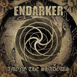 ENDARKER - Among The Shadows (CD)