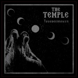 THE TEMPLE - Forevermourn (CD)