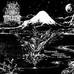 THE FALLEN - Drowned In An Unknown Meaning Of Life And Death (CD)
