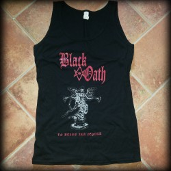 BLACK OATH - To Below And Beyond (Tanktop)