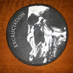 EXCRUCIATION - Crust (Woven Patch)