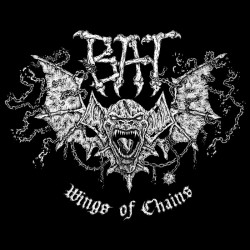 BAT - Wings Of Chains (CD)