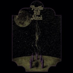PURPLE HILL WITCH - Purple Hill Witch (LP)