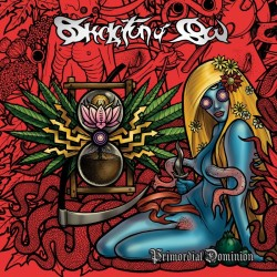 SKELETON OF GOD - Primordial Dominion (Slipcase CD)