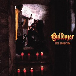 BULLDOZER - The Exorcism (Digipack CD)