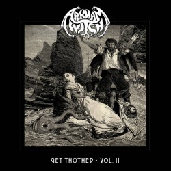 ARKHAM WITCH - Get Thothed Vol. I (Slipcase CD single)
