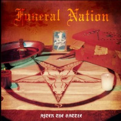 FUNERAL NATION - After The Battle (LP)
