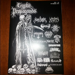 "CRYPTIC PROPAGANDA ""Issue 2"""