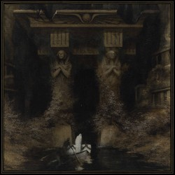 SUSPIRAL - Delve Into The Mysteries Of Transcendence (LP)