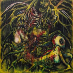 ALTERED DEAD - Altered Dead (LP)