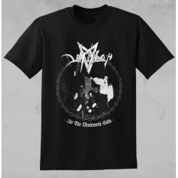 "DESASTER ""As The Deadworld Calls"" (T-SHIRT)"