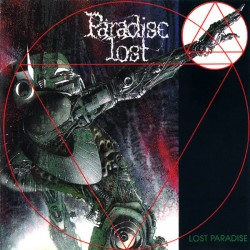 PARADISE LOST - Lost Paradise (CD)
