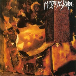 MY DYING BRIDE - The Thrash of Naked Limbs (MLP)