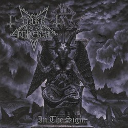 DARK FUNERAL - In The Sign... (CD)