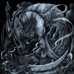 BLACK FUNERAL - Ankou And The Death Fire (Gatefold LP)