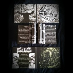 BLACK FUNERAL - Ankou And The Death Fire (Digipack CD)