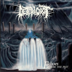 DETERIOROT - Echoes From The Past (CD)