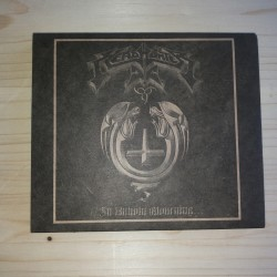 HEADHUNTER DC - ...In Unholy Mourning (DOUBLE TAPE)